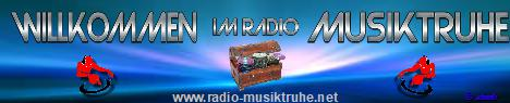Radio Musiktruhe - Best of Musik